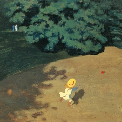 Félix Vallotton Le ballon.jpg